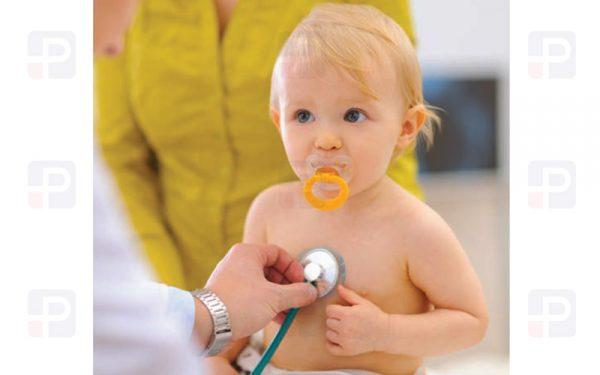 Stetoskop Kılıfı Pediatrik