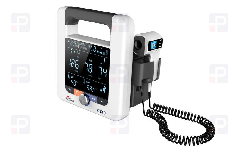 suntech-CT40-Vital-Monitor--infreared