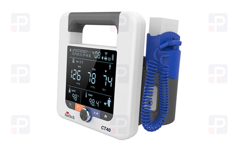 suntech CT40 Vital Monitor