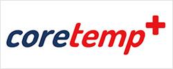 Coretemp Logo