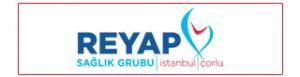 Reyap Hastaneleri Logo