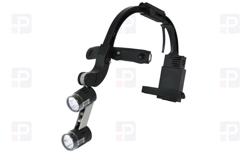 Dr. Kim Headlight DKH-50 Alın Kafa Lambası