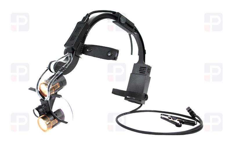 Dr. Kim Headlight DKH 50 camera alın kafa lambası kameralı