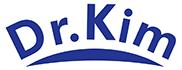 Dr Kim Logo Slide
