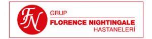 Florence Nightingale Hastaneleri Logo