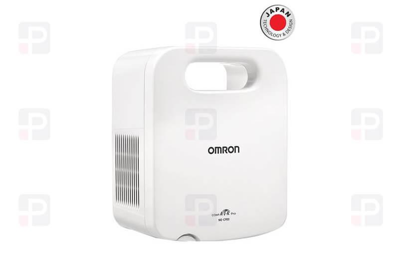 OMRON CompAIR Pro NE C900 taşınabilir_solunum nebulizatör