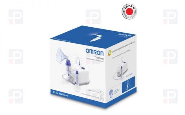 Omron Nebulizatör C102 Total NE C102-E