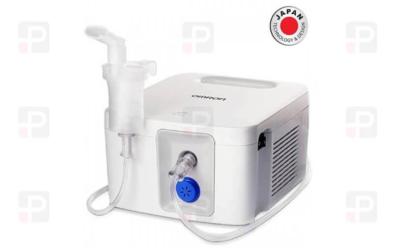 Omron Nebulizatör C900-E solunum cihazı