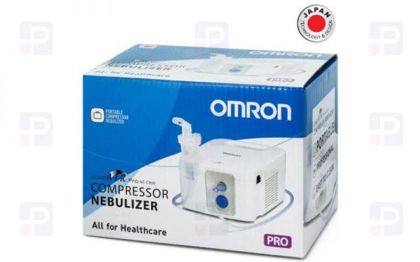 Omron Nebulizatör NE-C900 Solunum Cihazı
